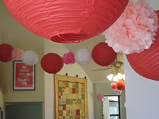 kirstencan: Party - Decorations